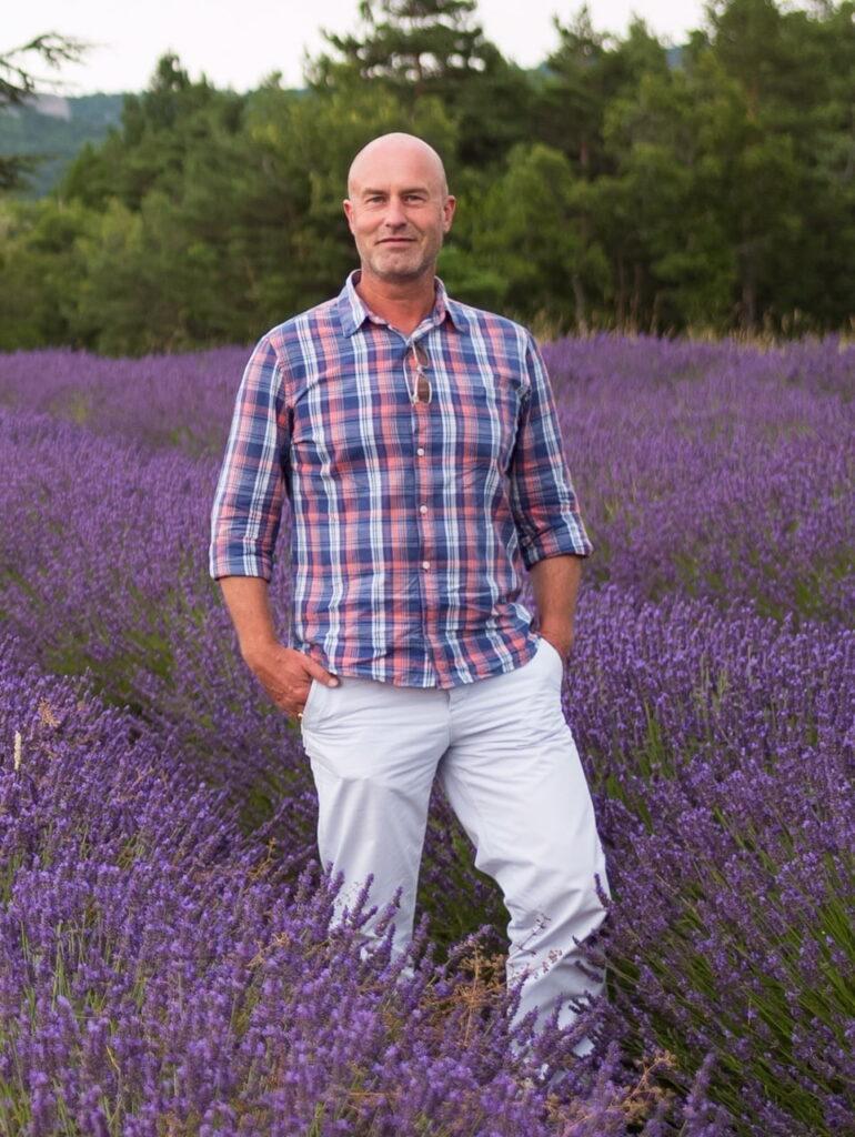 Patrick Gaudin Voyages Provence