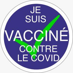 Chauffeur privé vacciné contre le Covid